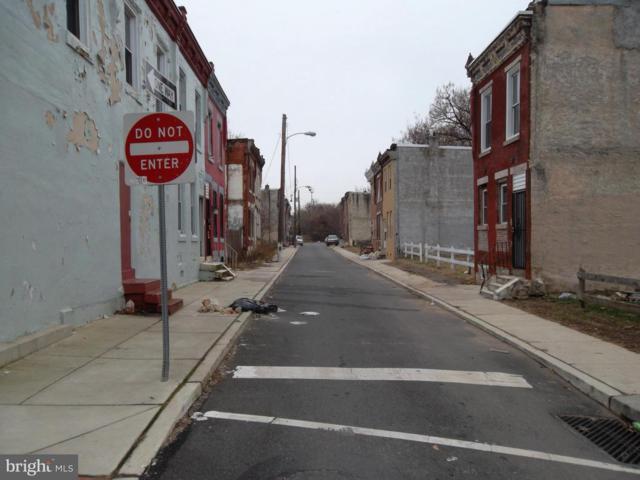 1005 W Orleans Street, PHILADELPHIA, PA 19133 (#PAPH363250) :: LoCoMusings