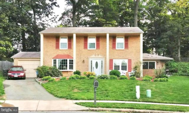 8632 Bristlecone Place, SPRINGFIELD, VA 22153 (#VAFX537790) :: Browning Homes Group