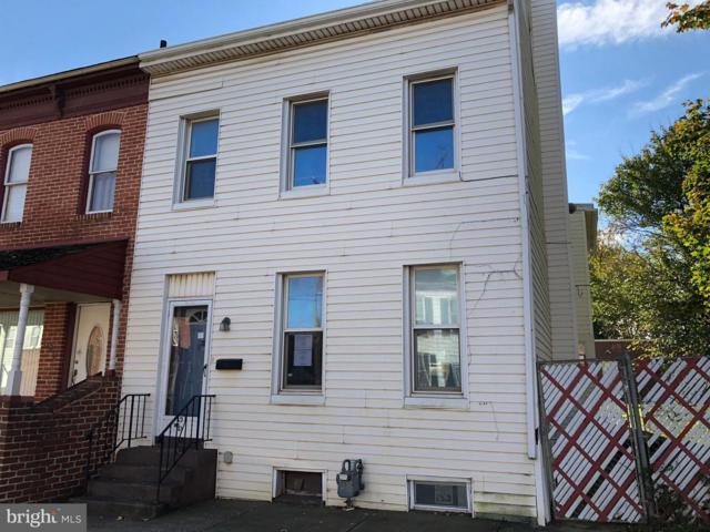 678 E Princess Street, YORK, PA 17403 (#PAYK104068) :: Teampete Realty Services, Inc