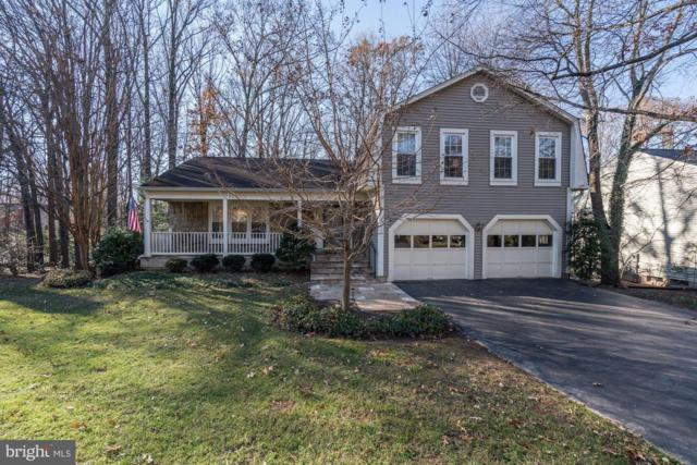 11657 Gilman Lane, HERNDON, VA 20170 (#VAFX537940) :: Great Falls Great Homes