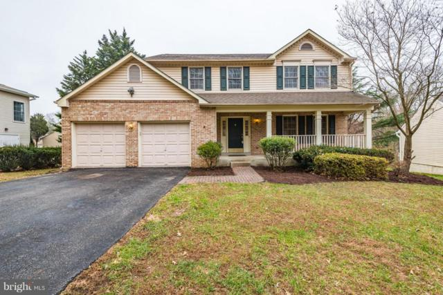 3511 Lame Beaver Court, ELLICOTT CITY, MD 21042 (#MDHW182858) :: Maryland Residential Team