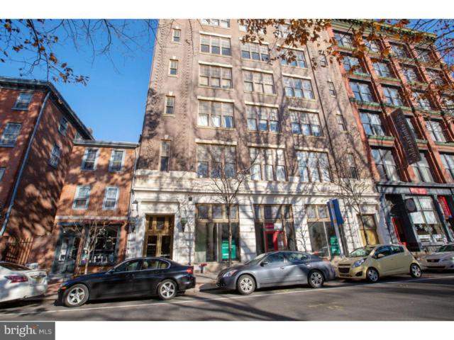 315 Arch Street #704, PHILADELPHIA, PA 19106 (#PAPH363282) :: Bob Lucido Team of Keller Williams Integrity