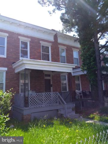 715 N Edgewood Street, BALTIMORE, MD 21229 (#MDBA264232) :: Browning Homes Group