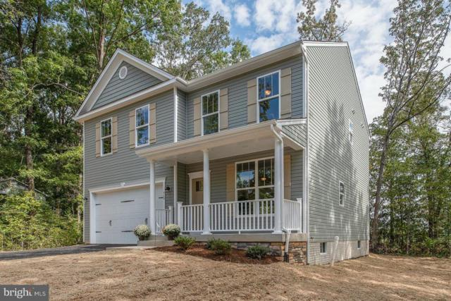 309 Westover Parkway, LOCUST GROVE, VA 22508 (#VAOR111792) :: Dart Homes