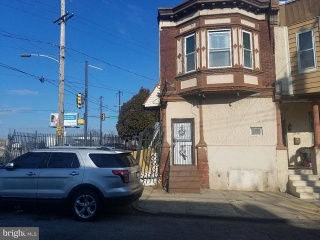 2843 W Montgomery Avenue, PHILADELPHIA, PA 19121 (#PAPH363304) :: The Foster Group