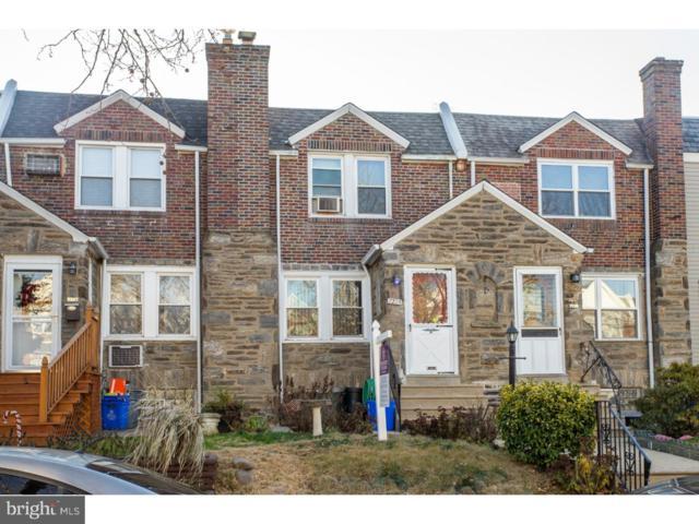 7225 Walker Street, PHILADELPHIA, PA 19135 (#PAPH363306) :: The Foster Group