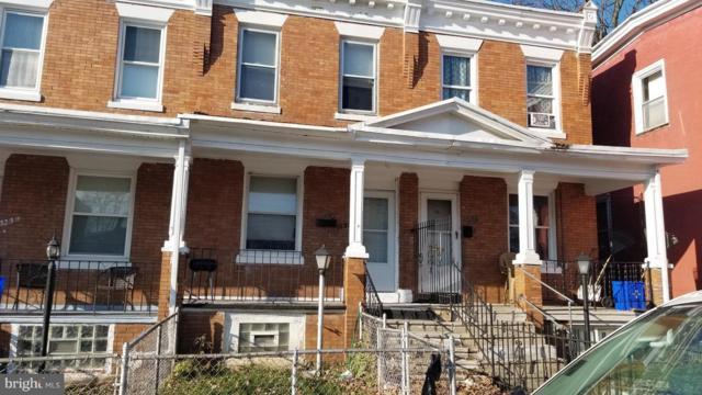 1532 N Edgewood Street, PHILADELPHIA, PA 19151 (#PAPH363310) :: The Foster Group