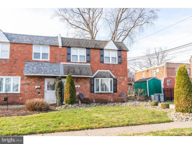 16 Forest Avenue, RIDLEY PARK, PA 19078 (#PADE229468) :: The Foster Group