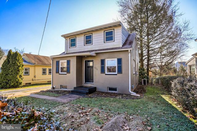 570 Fairfax Road, YORK, PA 17404 (#PAYK104070) :: Keller Williams of Central PA East