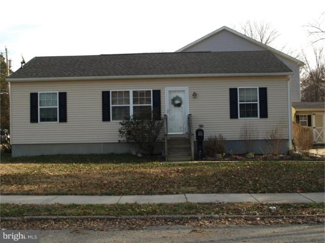 16 Lee Street, WOODSTOWN, NJ 08098 (#NJSA113608) :: Remax Preferred | Scott Kompa Group