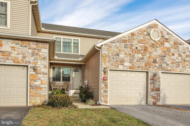 142 Nicole Street, MARIETTA, PA 17547 (#PALA112504) :: The Craig Hartranft Team, Berkshire Hathaway Homesale Realty