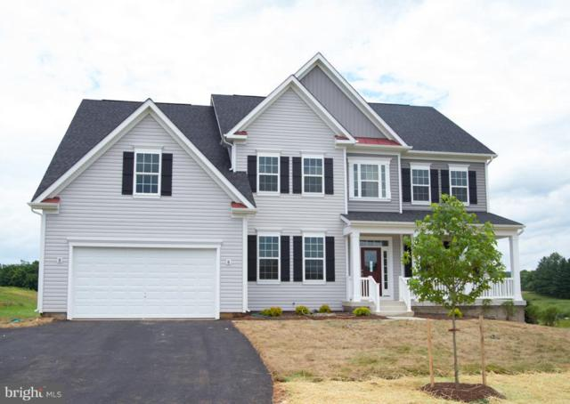 25 Platinum Drive, ROUND HILL, VA 20141 (#VALO232542) :: Frontier Realty Group