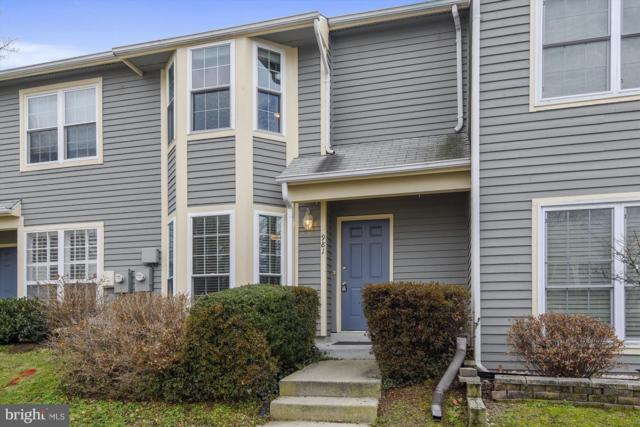 981 Breakwater Drive, ANNAPOLIS, MD 21403 (#MDAA259826) :: The Sebeck Team of RE/MAX Preferred