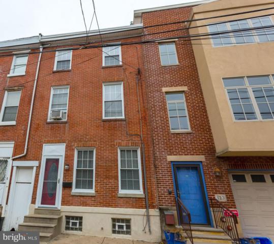 125 Federal Street, PHILADELPHIA, PA 19147 (#PAPH363318) :: City Block Team