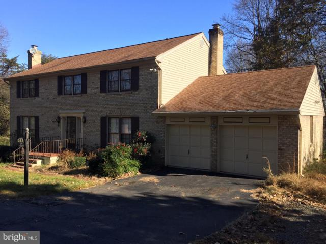 2043 Hunter Mill Road, VIENNA, VA 22181 (#VAFX537986) :: Great Falls Great Homes
