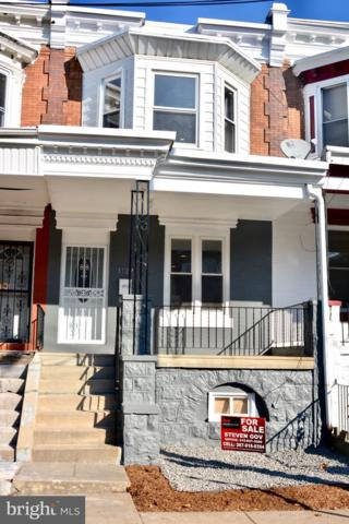 1123 S Divinity Street, PHILADELPHIA, PA 19143 (#PAPH363328) :: The Team Sordelet Realty Group