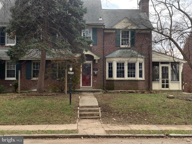 1422 Edgevale Road, WYNNEWOOD, PA 19096 (#PAMC250864) :: RE/MAX Main Line