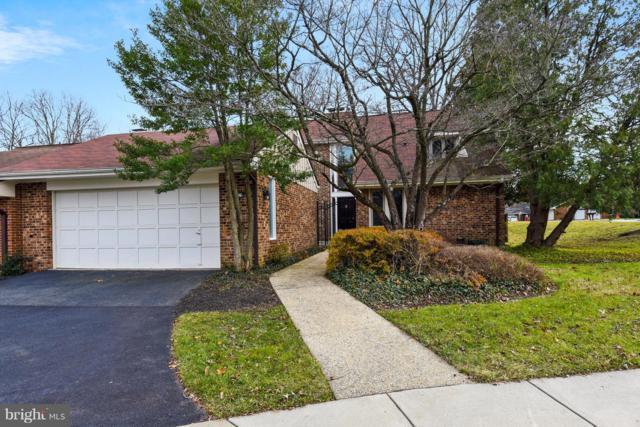 2819 Oakton Manor Court, OAKTON, VA 22124 (#VAFX538000) :: Berkshire Hathaway HomeServices
