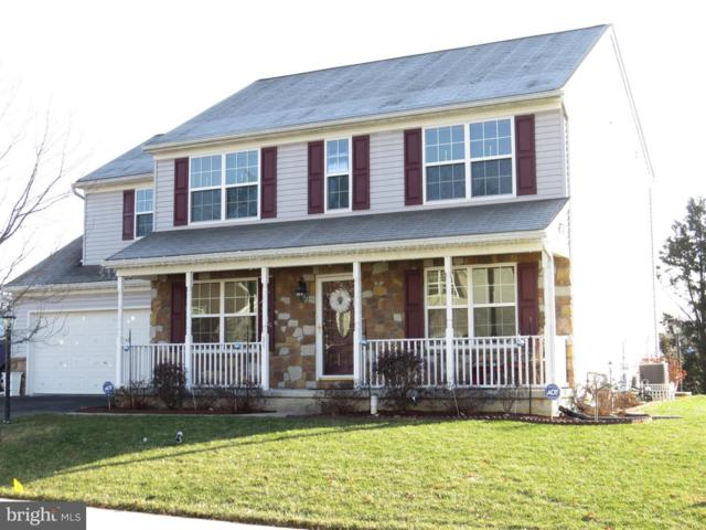 29 S 3RD Street, NEW FREEDOM, PA 17349 (#PAYK104078) :: The Jim Powers Team