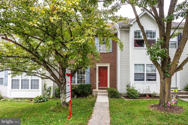 9287 Ridgefield Circle, FREDERICK, MD 21701 (#MDFR172020) :: Jim Bass Group of Real Estate Teams, LLC