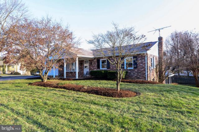 11 Covington Drive, SHREWSBURY, PA 17361 (#PAYK104080) :: The Jim Powers Team