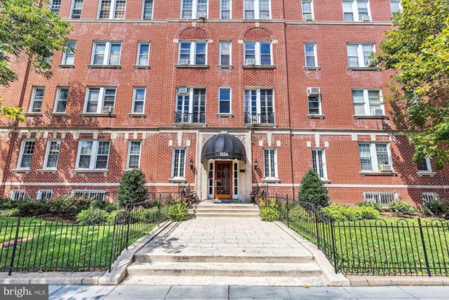1526 17TH Street NW #114, WASHINGTON, DC 20036 (#DCDC262152) :: SURE Sales Group