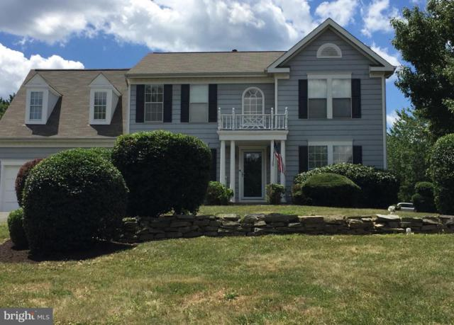 2837 Cleeve Hill Court, WOODBRIDGE, VA 22191 (#VAPW267738) :: RE/MAX Plus