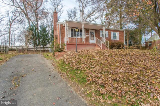 3918 Fairview Drive, FAIRFAX, VA 22031 (#VAFC108578) :: Jennifer Mack Properties