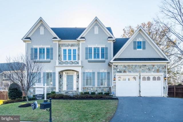 6193 Adeline Court, MCLEAN, VA 22101 (#VAFX538094) :: Arlington Realty, Inc.