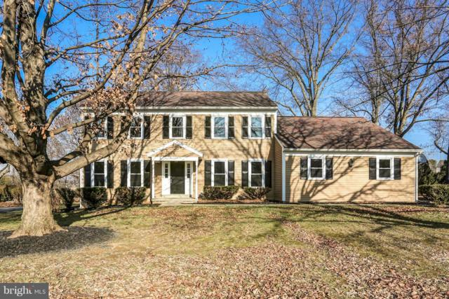 407 Chowning Place, LANCASTER, PA 17601 (#PALA112960) :: Flinchbaugh & Associates
