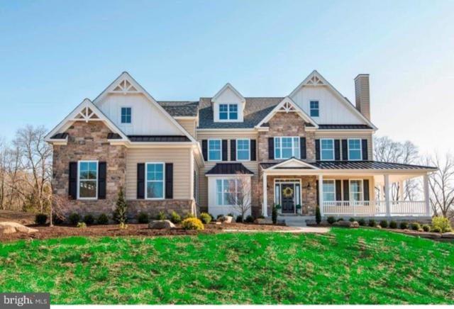 Lot #2 Donnelly Lane, HORSHAM, PA 19044 (#PAMC255850) :: ExecuHome Realty