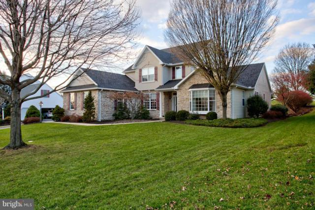 930 Heritage Hills Drive, YORK, PA 17402 (#PAYK104092) :: Flinchbaugh & Associates
