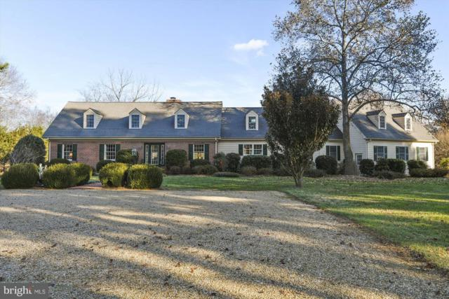 26980 Holly Harbor Court, OXFORD, MD 21654 (#MDTA114026) :: Maryland Residential Team