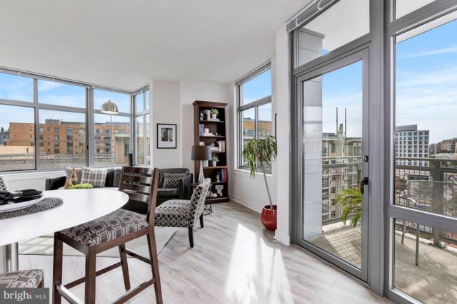 460 New York Avenue NW #804, WASHINGTON, DC 20001 (#DCDC276088) :: Blue Key Real Estate Sales Team