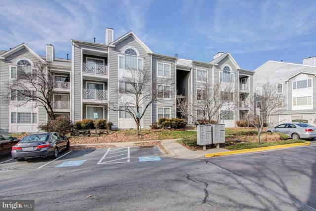 20408 Shore Harbour Drive 5-C, GERMANTOWN, MD 20874 (#MDMC390810) :: The Maryland Group of Long & Foster