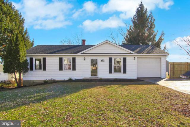 3230 Davidsburg Road, DOVER, PA 17315 (#PAYK104096) :: Benchmark Real Estate Team of KW Keystone Realty
