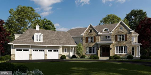 Lot 8 Dovecote Lane, VILLANOVA, PA 19085 (#PADE229490) :: The John Collins Team