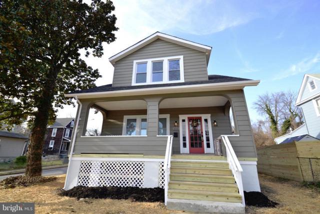 4508 Hampnett Avenue, BALTIMORE, MD 21214 (#MDBA276900) :: Blue Key Real Estate Sales Team
