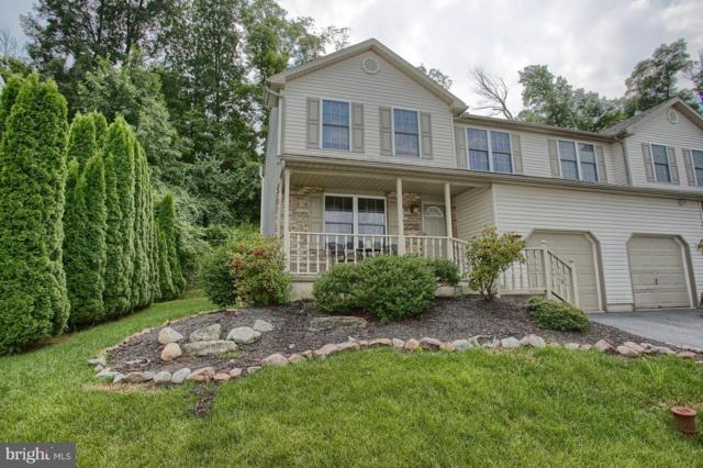 228 Bainbridge Circle, SINKING SPRING, PA 19608 (#PABK199108) :: Tessier Real Estate