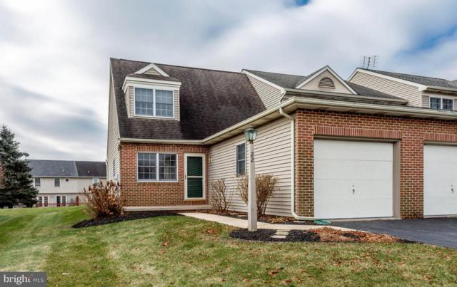 22 Townsend Court, LANCASTER, PA 17603 (#PALA112974) :: Teampete Realty Services, Inc