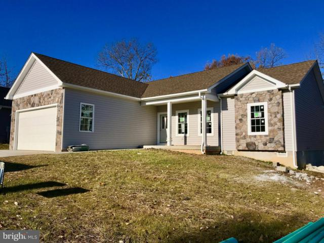 210 Dimension Court, INWOOD, WV 25428 (#WVBE129190) :: Pearson Smith Realty