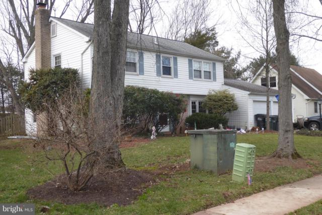 4439 Majestic Lane, FAIRFAX, VA 22033 (#VAFX550728) :: The Sebeck Team of RE/MAX Preferred