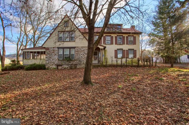 1604 Pine Road, CARLISLE, PA 17015 (#PACB105036) :: Teampete Realty Services, Inc