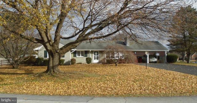 16702 Hampton Road, WILLIAMSPORT, MD 21795 (#MDWA128088) :: Bic DeCaro & Associates