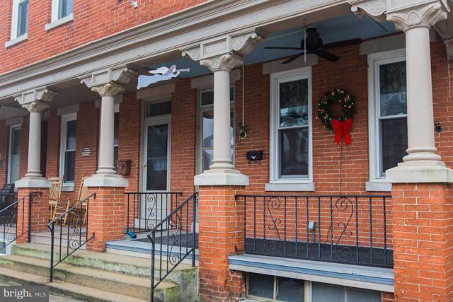 118 N 4TH Street, COLUMBIA, PA 17512 (#PALA112978) :: Benchmark Real Estate Team of KW Keystone Realty