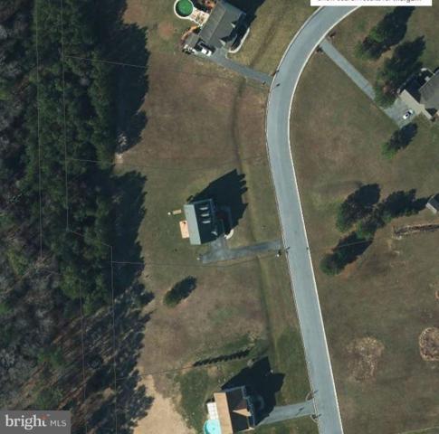 Lot 7 Morgans Ridge Drive, DELMAR, MD 21875 (#MDWC100866) :: RE/MAX Coast and Country