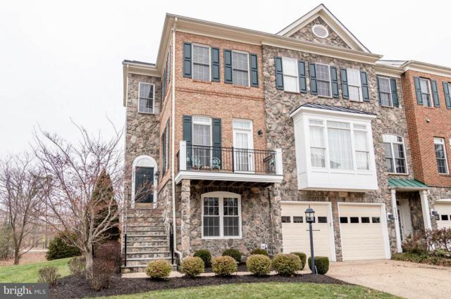 43688 Lees Mill Square, LEESBURG, VA 20176 (#VALO232596) :: Network Realty Group