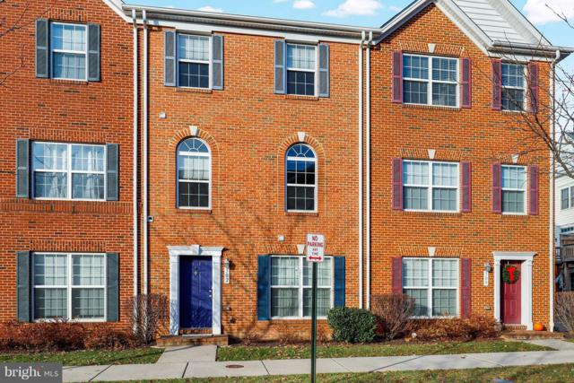 302 Parkin Street, BALTIMORE, MD 21230 (#MDBA276920) :: The Daniel Register Group