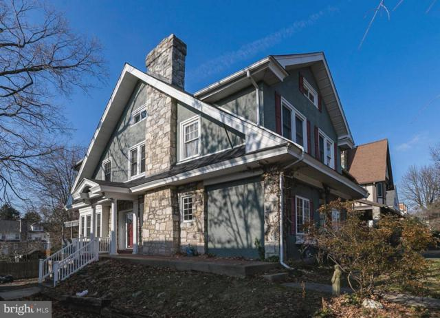 312 Shadeland Avenue, DREXEL HILL, PA 19026 (#PADE229506) :: McKee Kubasko Group