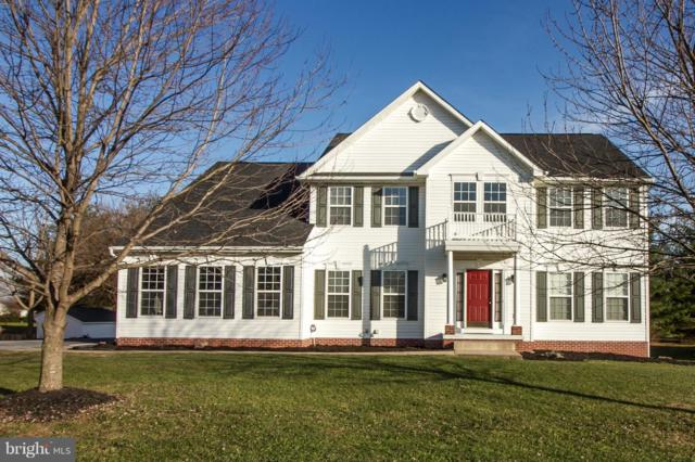 120 Muirfield Court, CHARLES TOWN, WV 25414 (#WVJF115010) :: Pearson Smith Realty